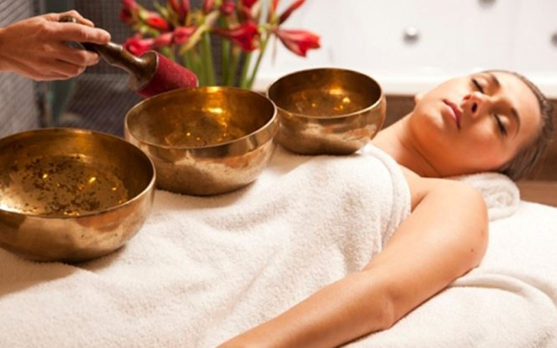 Evernature Holistic Therapies